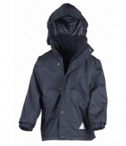 Junior/Youth Reversible Storm Dri 4000 Fleece Jack