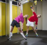 Women's performance wicking sports tee